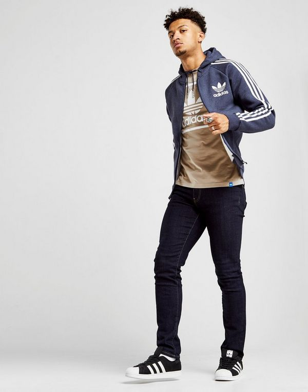 bf43c6e07fc9a À Sports California Capuche Originals Homme Sweat Jd Adidas 1xp4RR