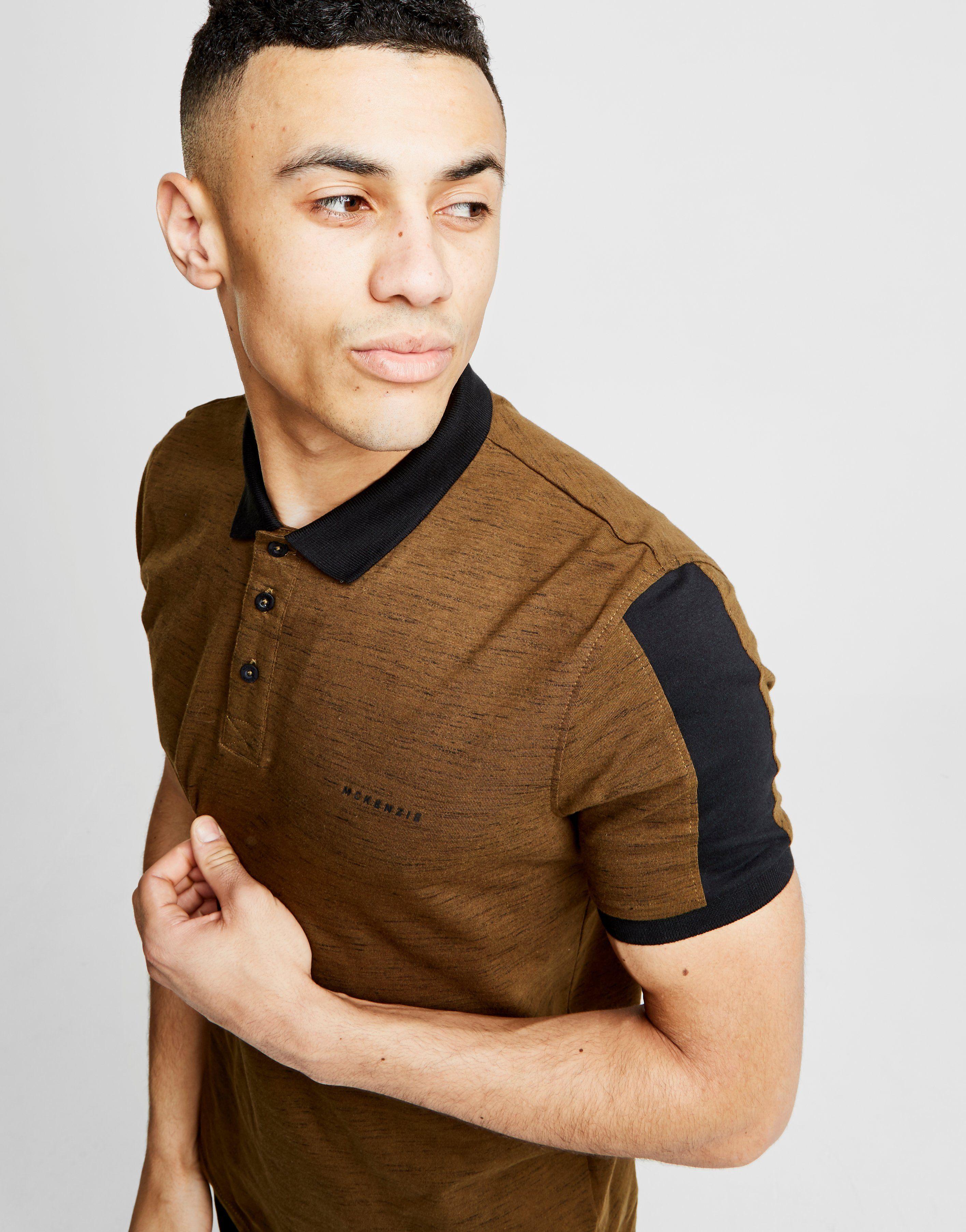 Shirt Polo Pathfinder Polo Pathfinder Braun McKenzie McKenzie Shirt zq5Hw7