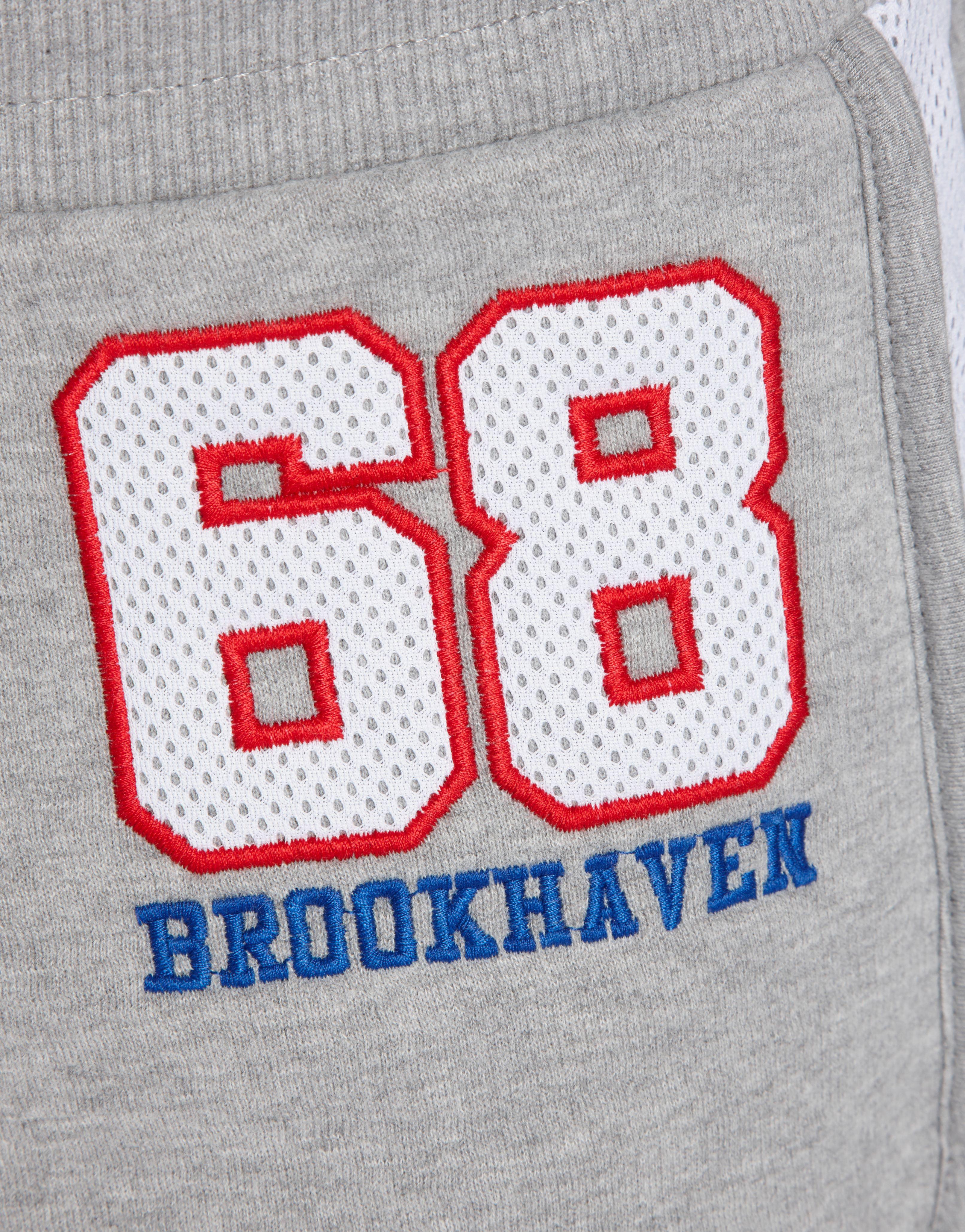 Brookhaven Esme Baseball Shorts