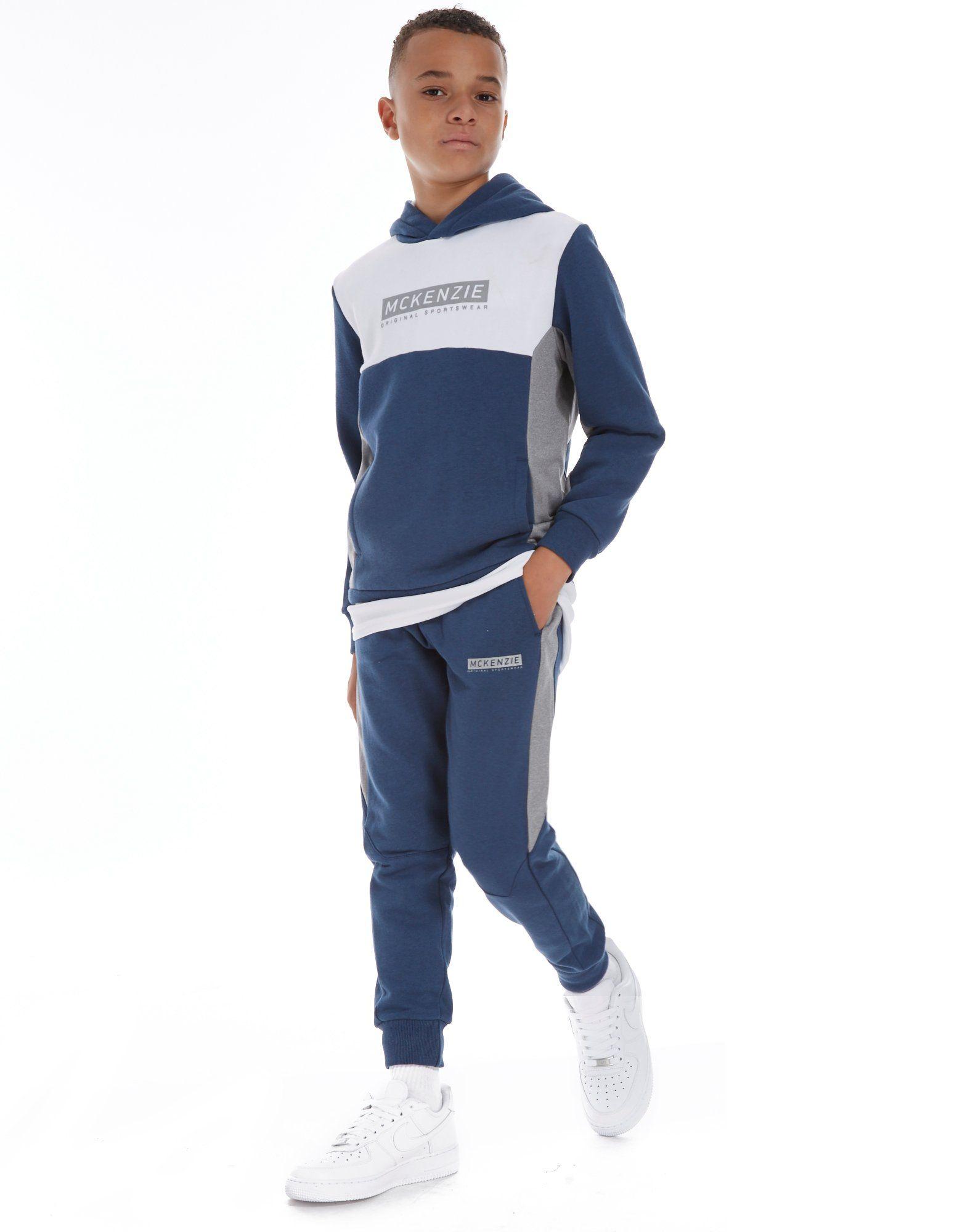 Mckenzie clothing store