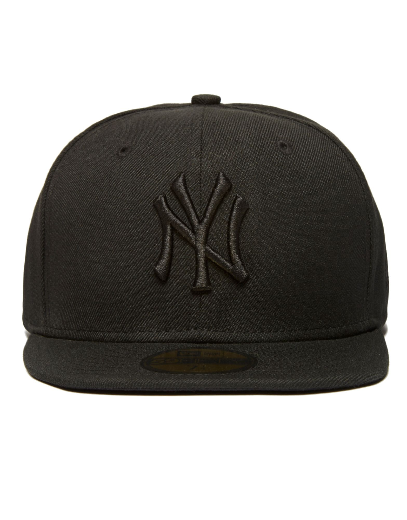 d69f9b37256 lovely New Era MLB New York Yankees 59FIFTY Fitted Cap