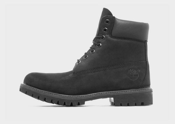 Timberland 6 Inch Premium Boot - Men's Shoes and Boots - Black 062625