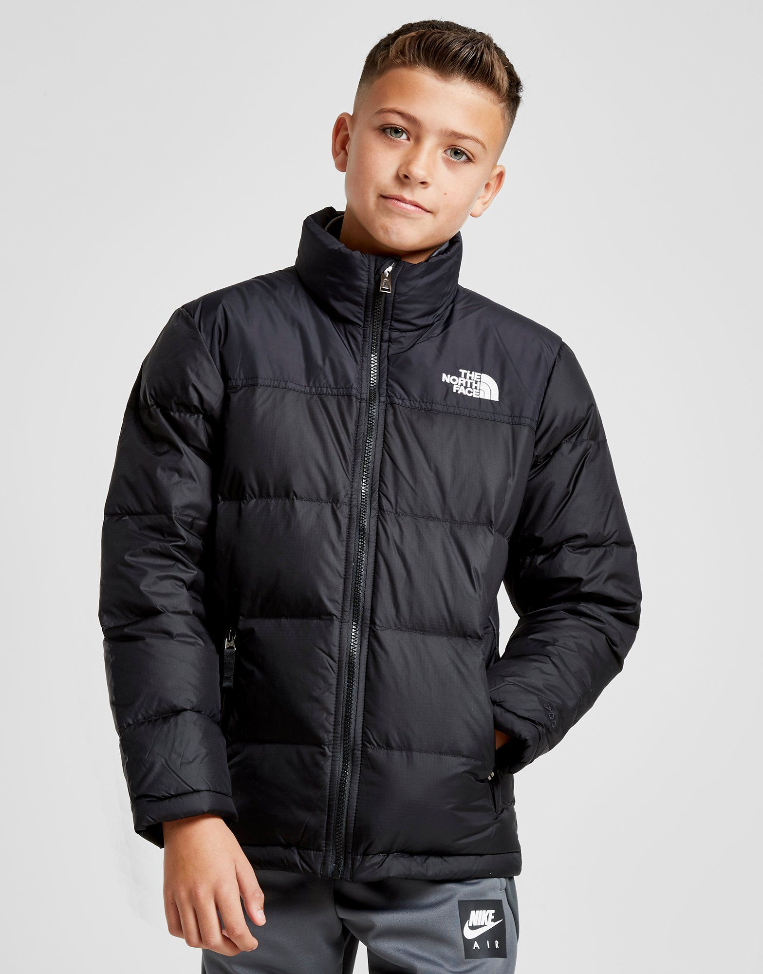 Folkekære The North Face Nuptse Jacket Junior | JD Sports Ireland CA-82
