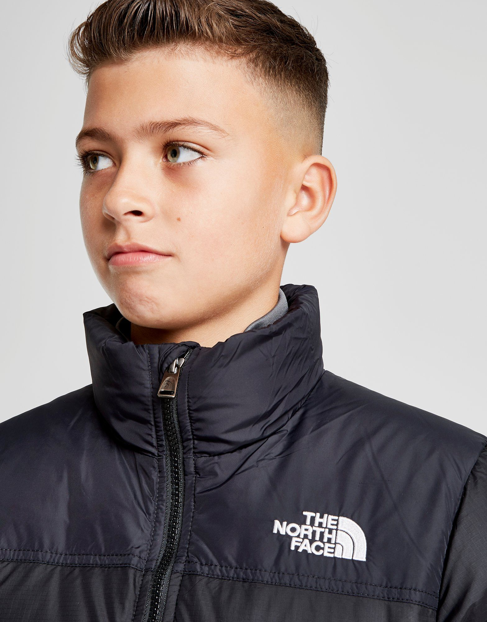 The North Face Nuptse Giacca Junior