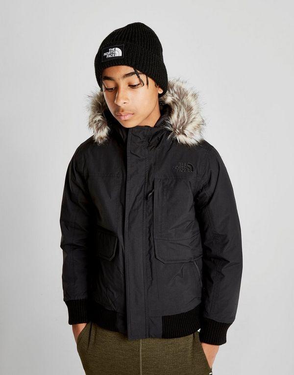 f222d408b6ff The North Face Gotham Jacket Junior