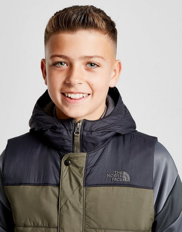 The North Face Harway Gilet Junior  2c360c34ee3d6