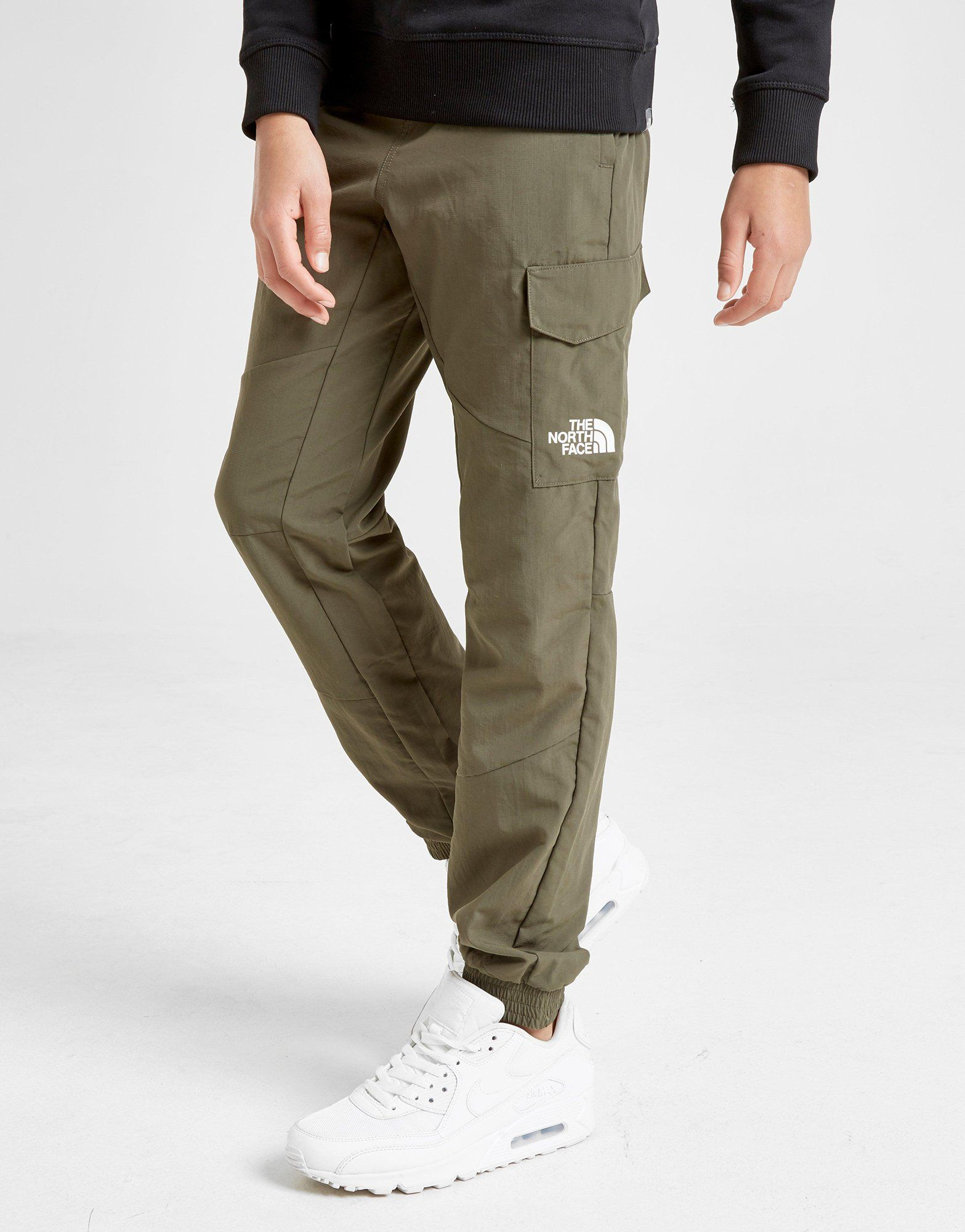 outlet on sale most desirable fashion look good shoes sale The North Face Woven Cargo Pants Junior | JD Sports Ireland