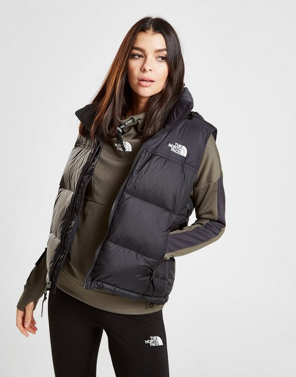 da91755388 The North Face Nuptse 1996 Gilet Dames