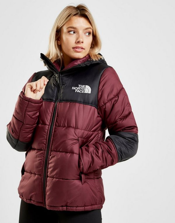 9010f07f1 The North Face Panel Padded Jacket