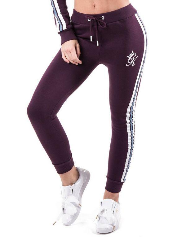 ce16024a641bf Gym King pantalón Panel Fleece