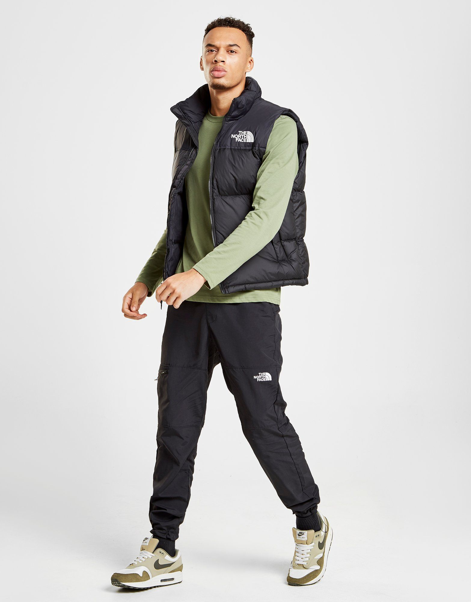 The North Face Pantalon de survêtement Z-Pocket Cargo Homme