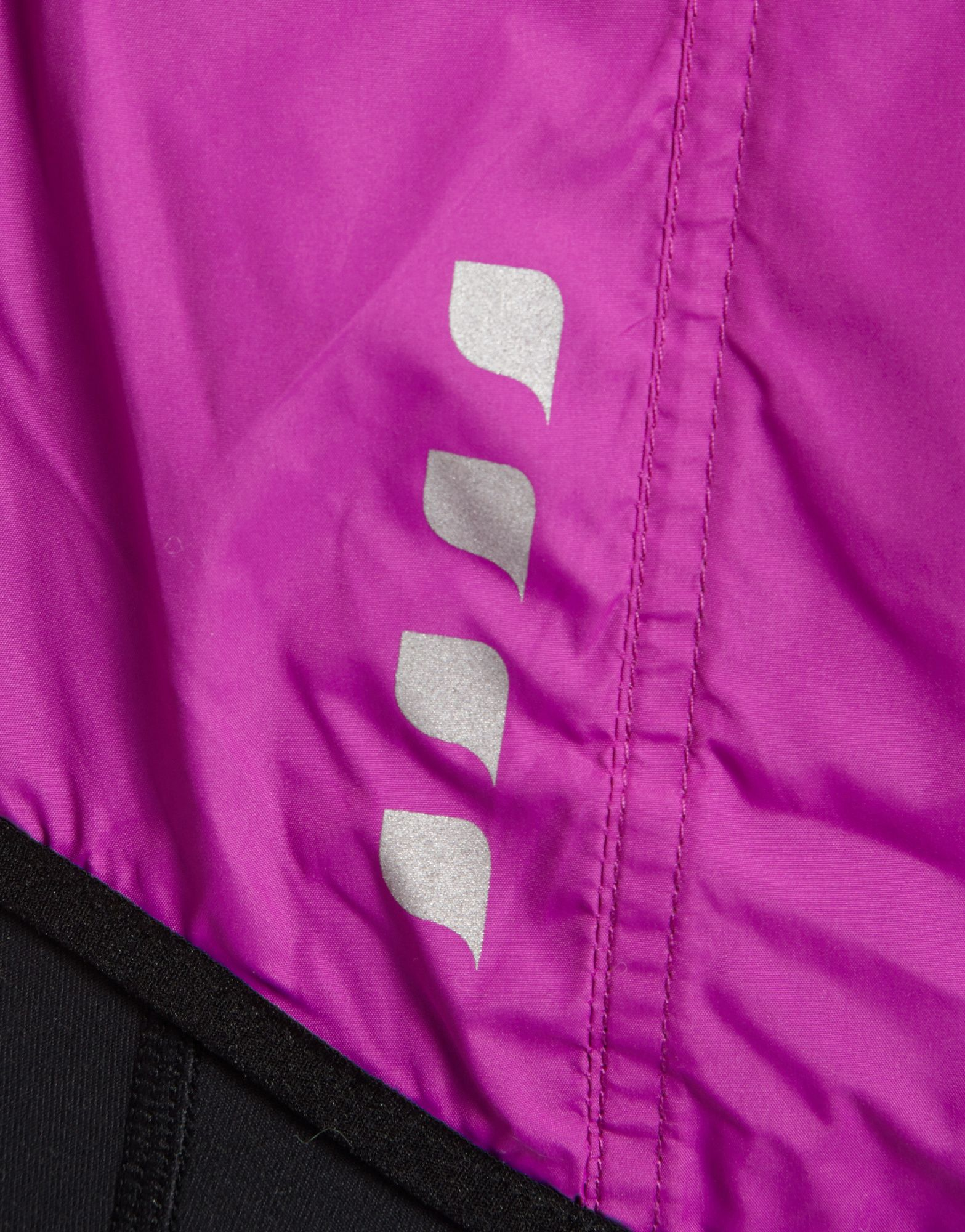 Pure Simple Sport Release Running Jacket