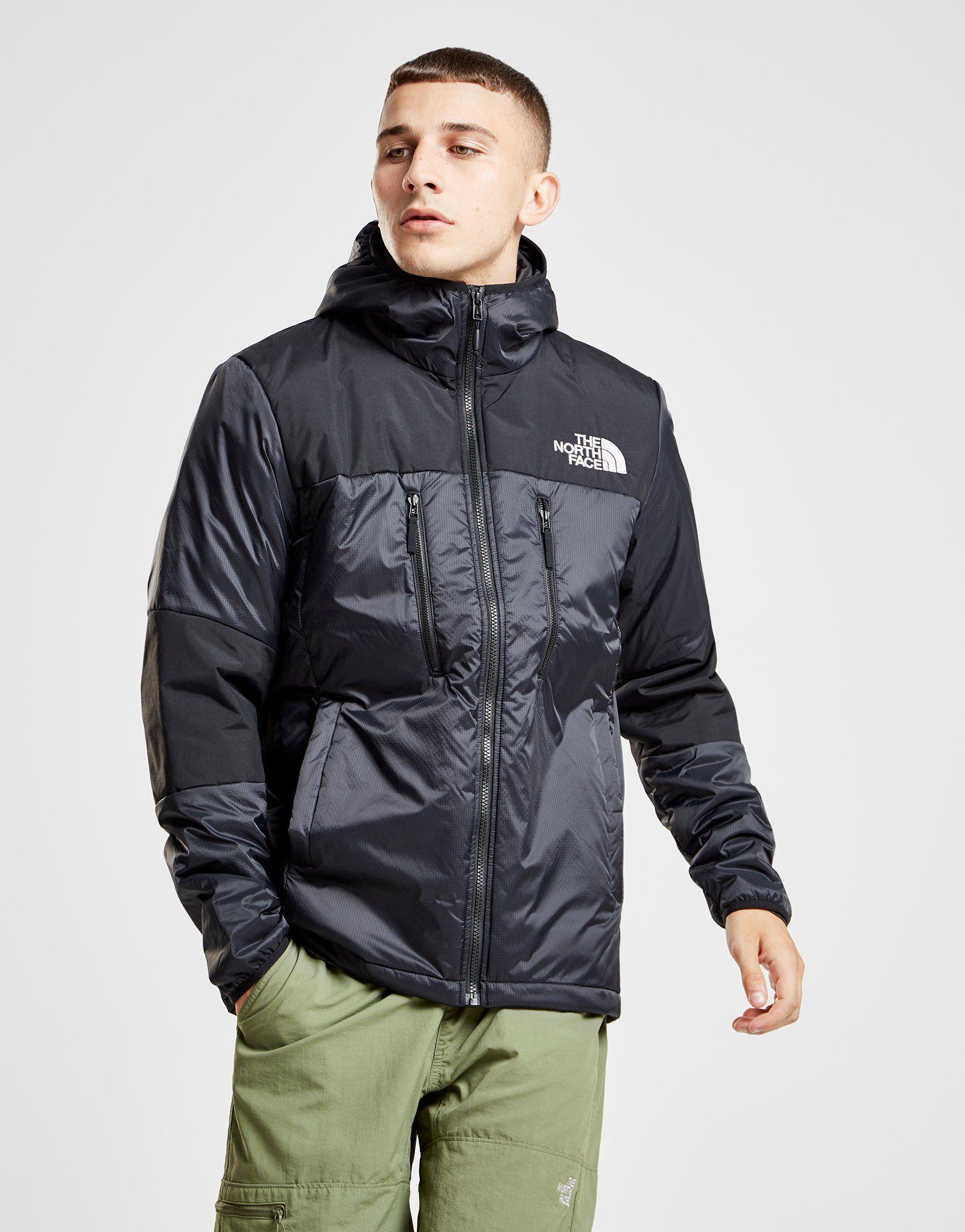 The North Face Himalayan Jacket