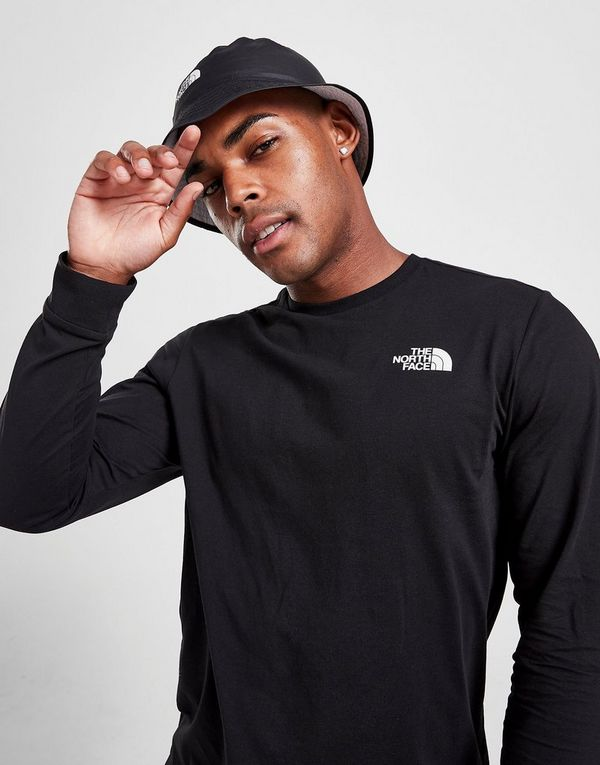 4e0d5d31 The North Face Simple Dome Long Sleeve T-Shirt | JD Sports Ireland