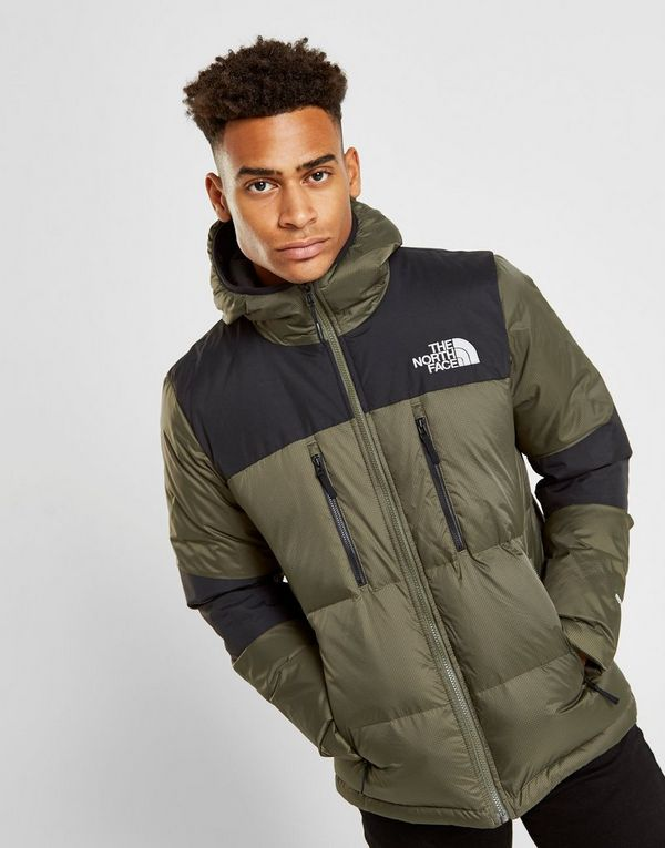 0881496bc3 The North Face Himalayan Down Jacket