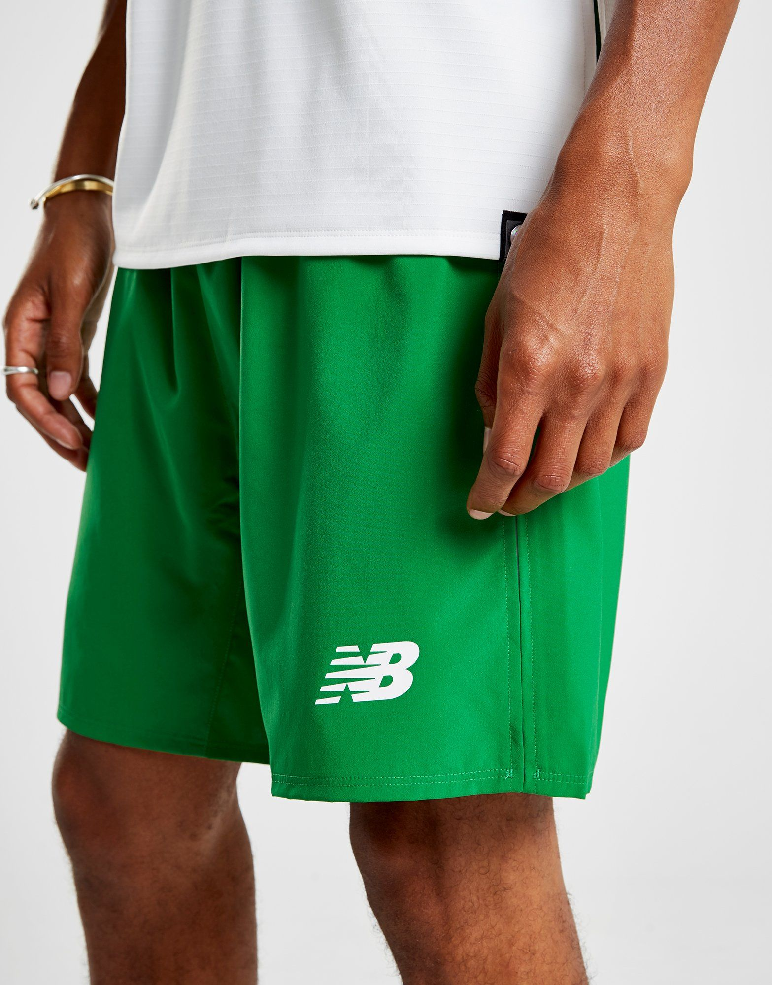 New Balance Republic of Ireland 2018/19 Udebaneshorts Herre