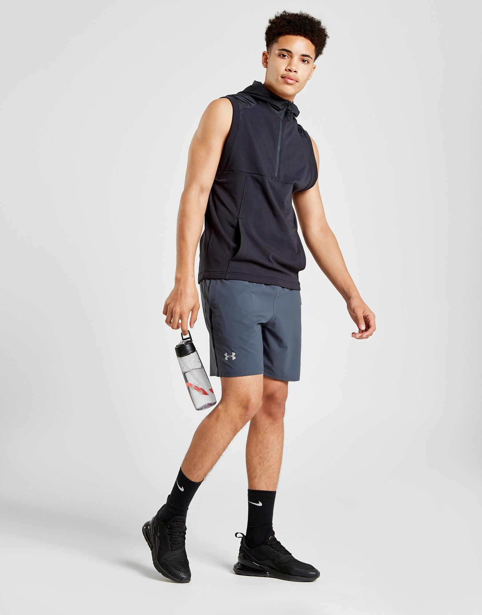 """Under Armour Lauch 7"""" Shorts"""