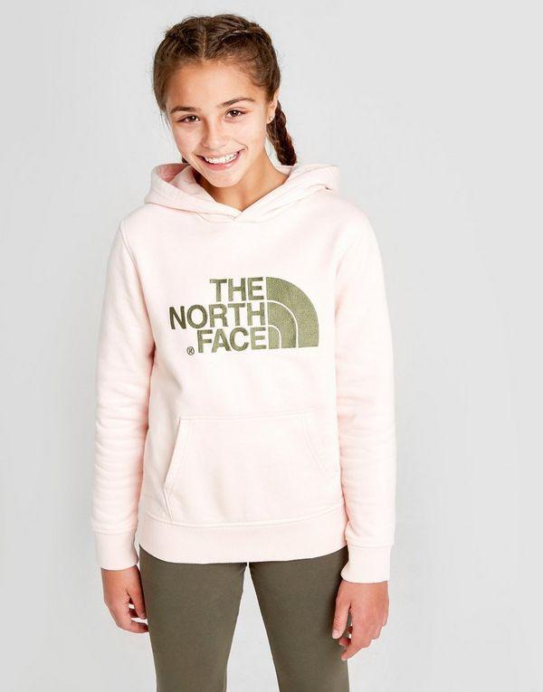 b08bbf872 The North Face Girls  Drew Peak Hoodie Junior