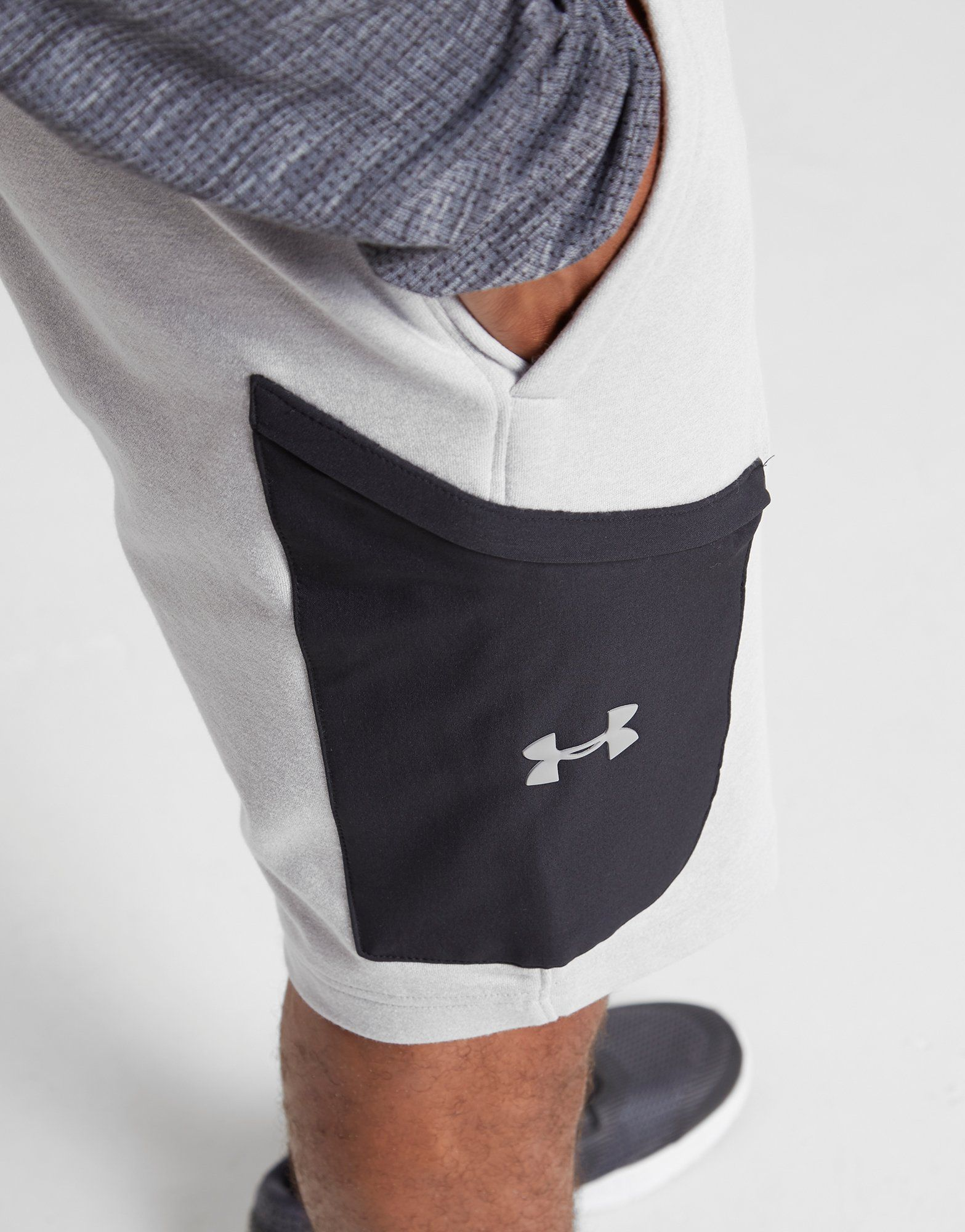 Under Armour Threadborne Tech Shorts