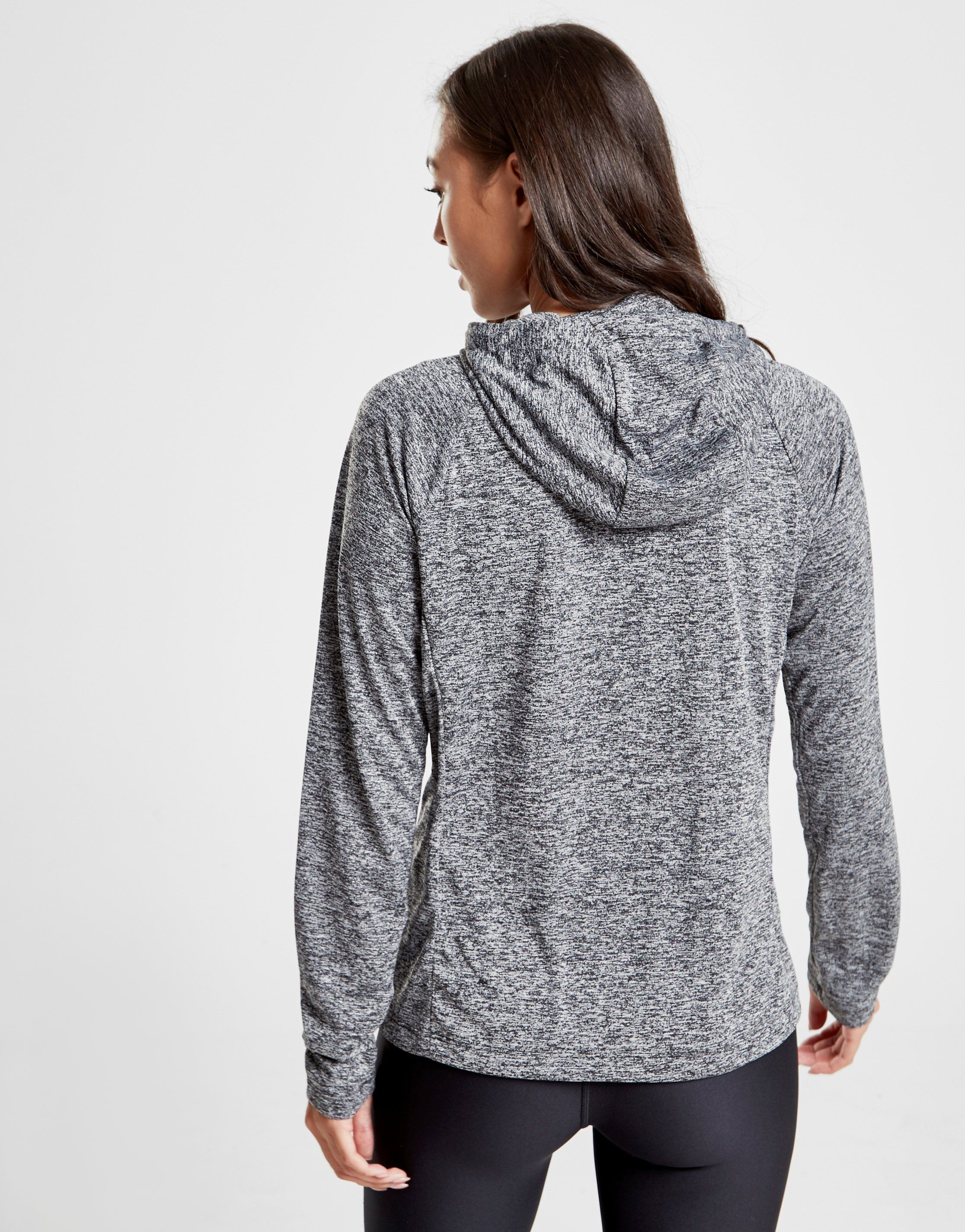 Under Armour Tech Twist Overhead Hoodie Dames