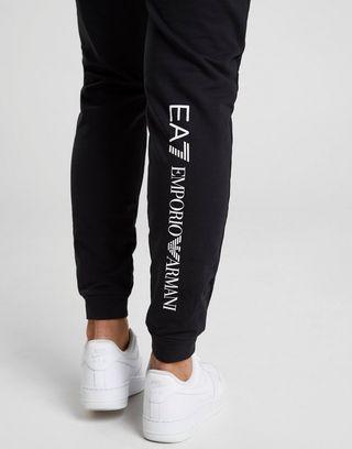 Emporio Armani EA7 Logo Tracksuit