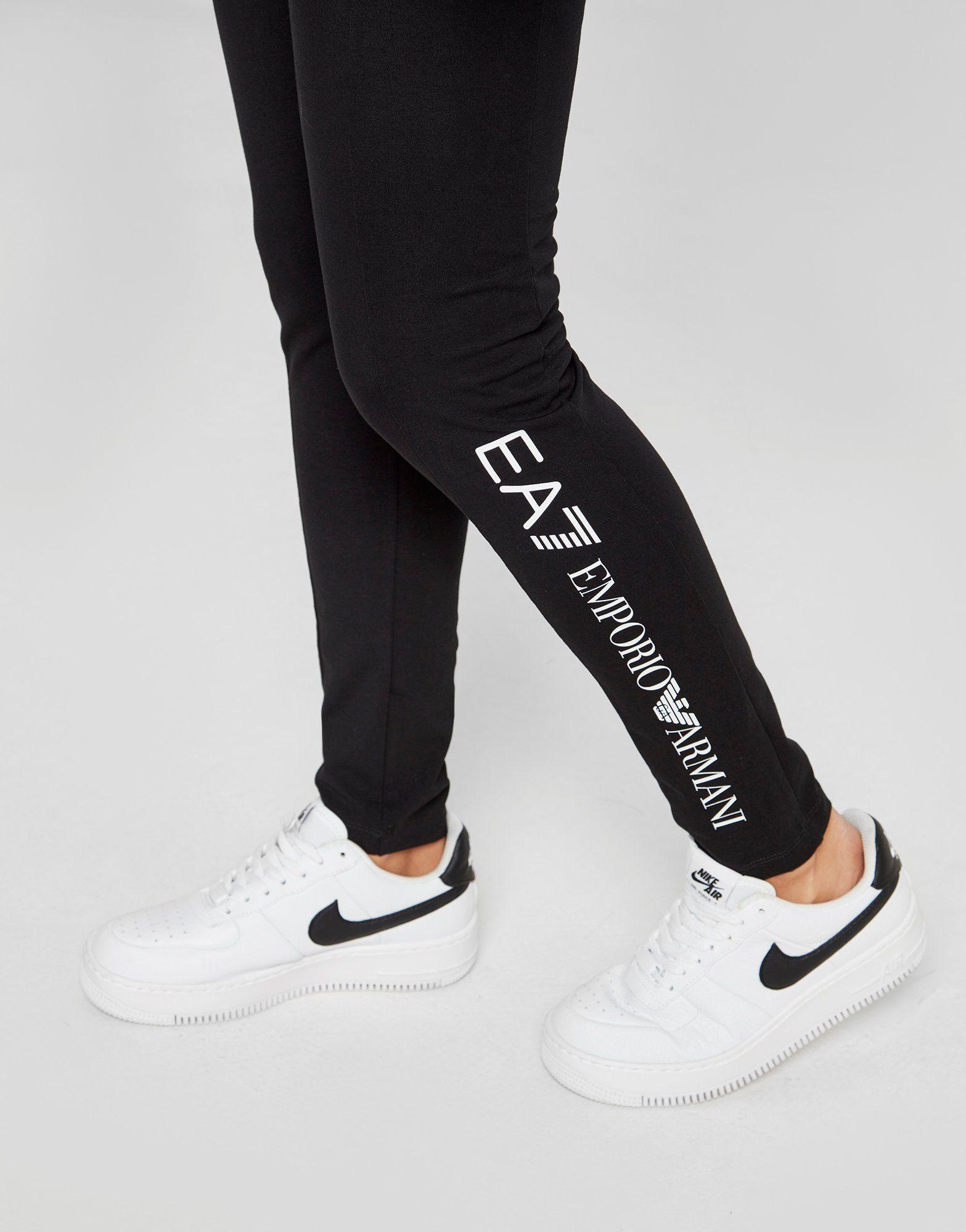 Emporio Armani EA7 Leggings
