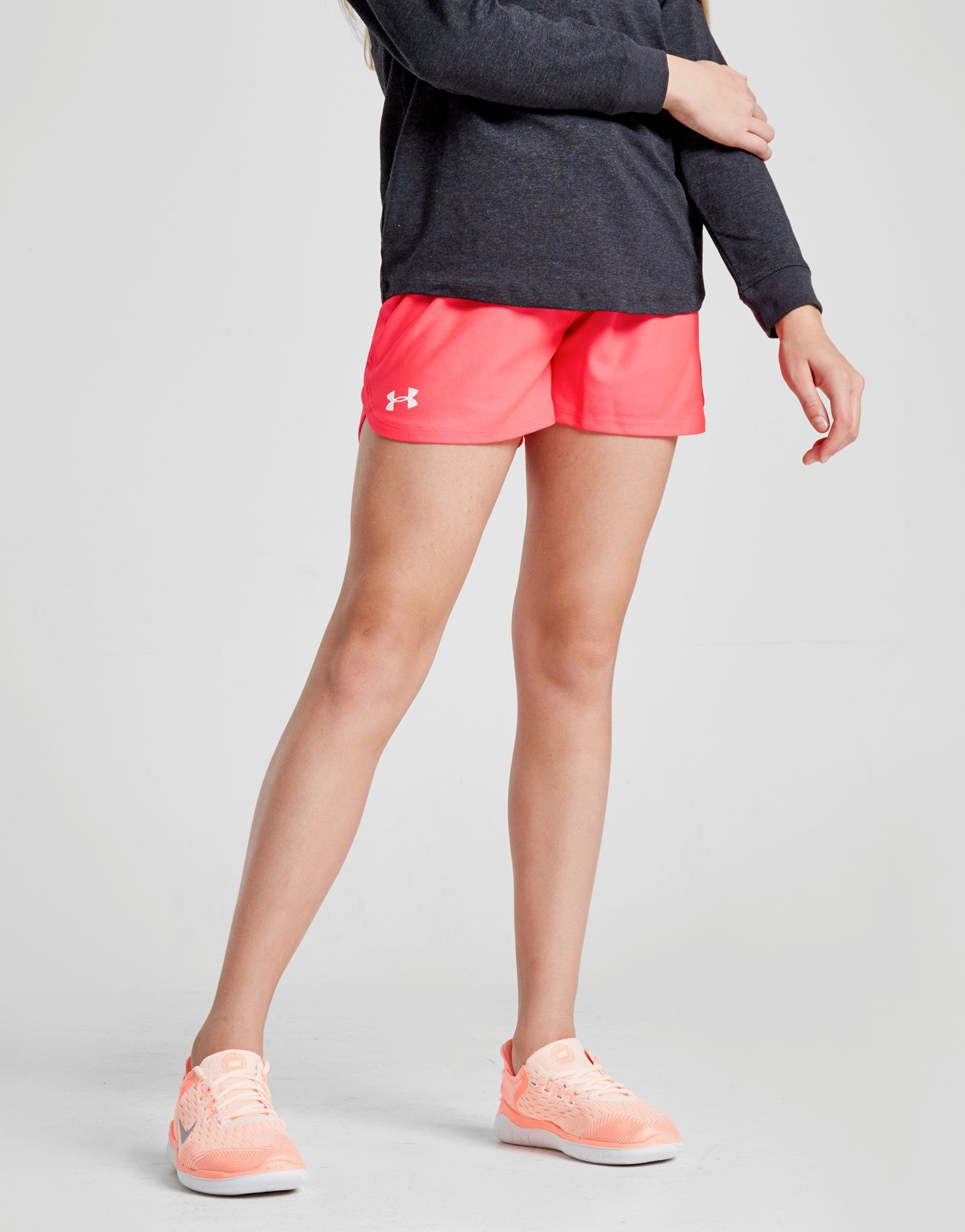 Under Armour Play Up Shorts Junior