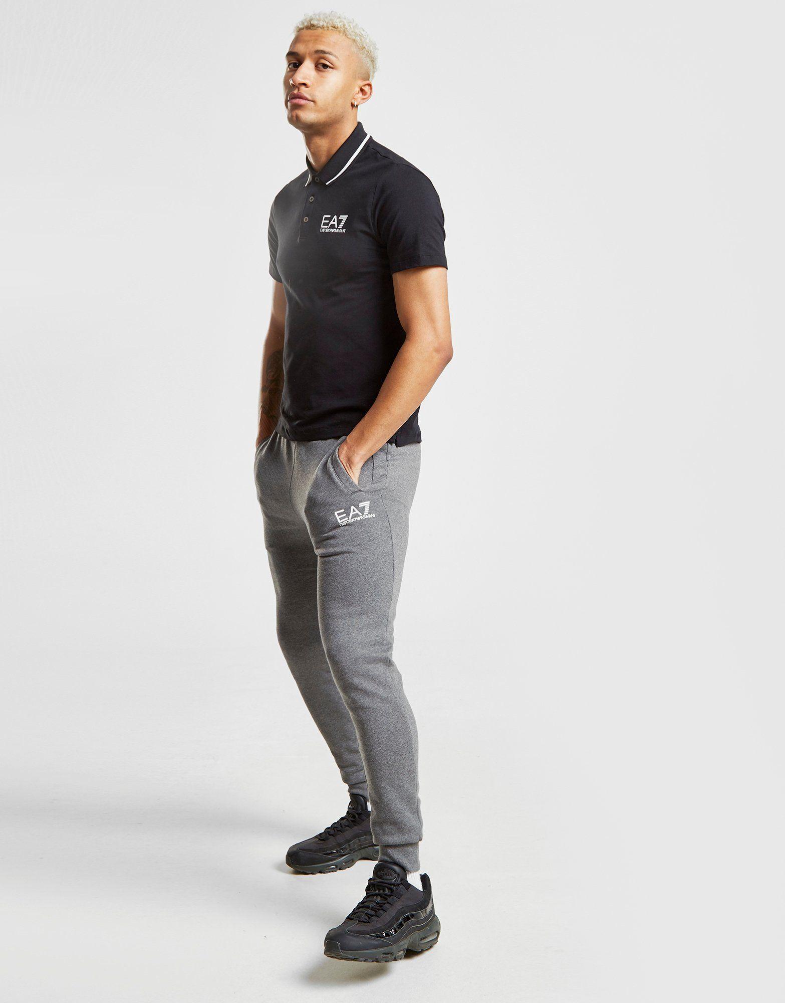 Emporio Armani EA7 Core Polo Shirt