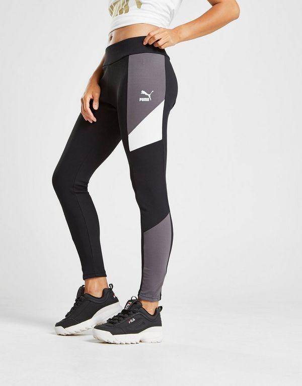 puma legging retro femme jd sports. Black Bedroom Furniture Sets. Home Design Ideas