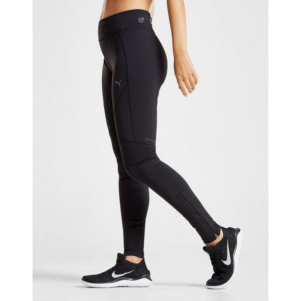 PUMA Running Long Leggings Dames
