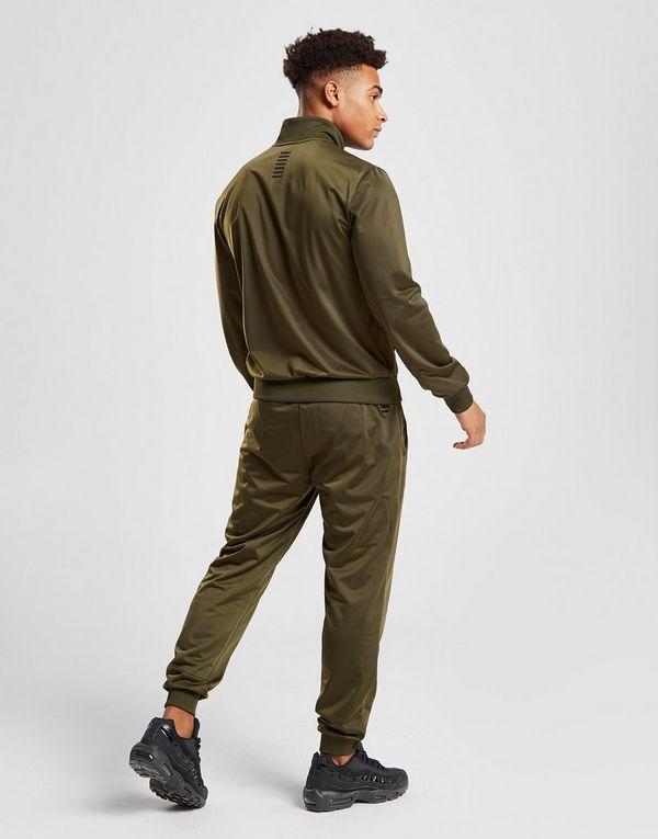 0805d9eabd7acc Emporio Armani EA7 Survêtement Core Poly Homme   JD Sports