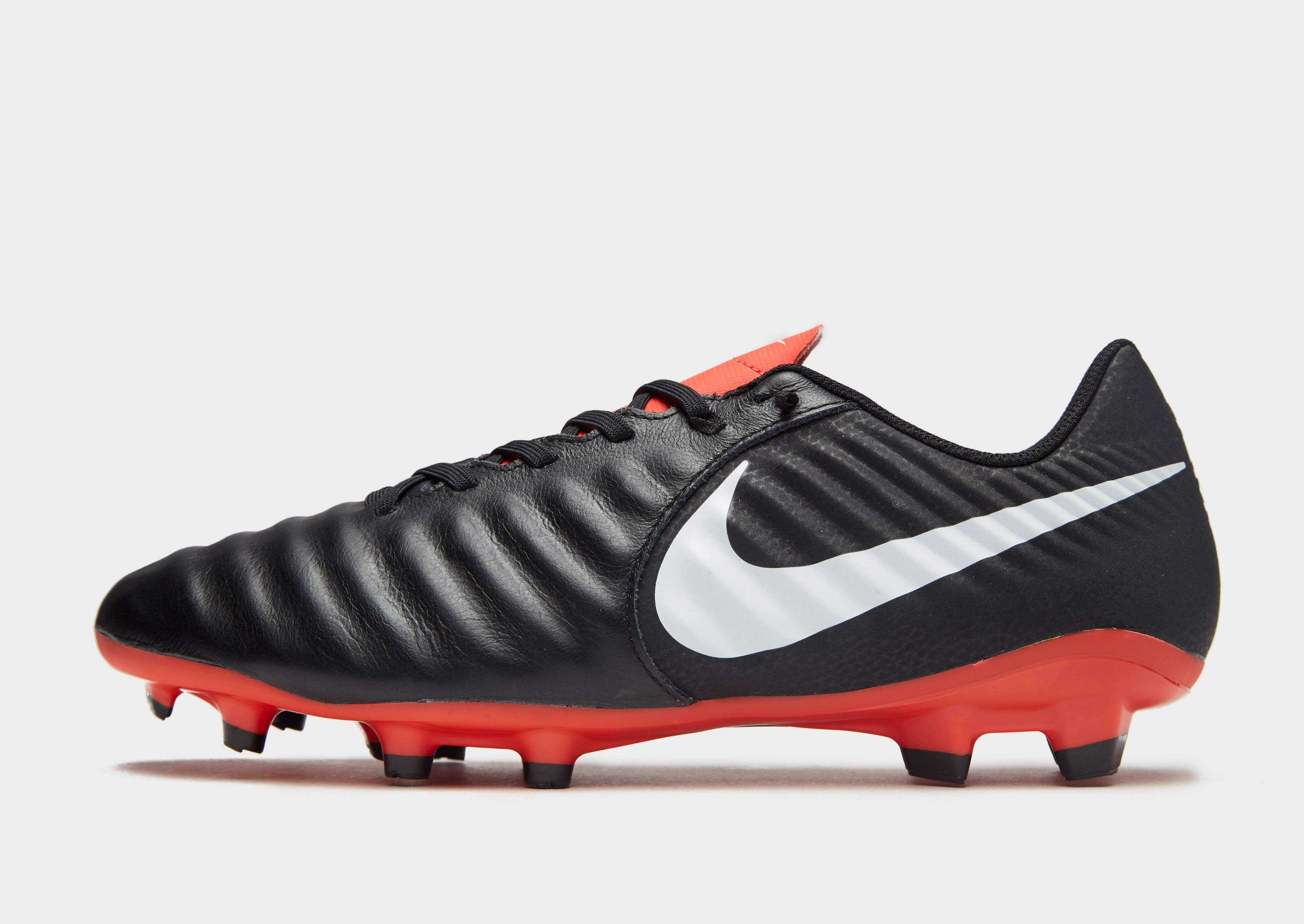 pretty nice 743c9 75808 NIKE Nike Tiempo Legend VII Academy Firm-Ground Football Boot  JD Sports