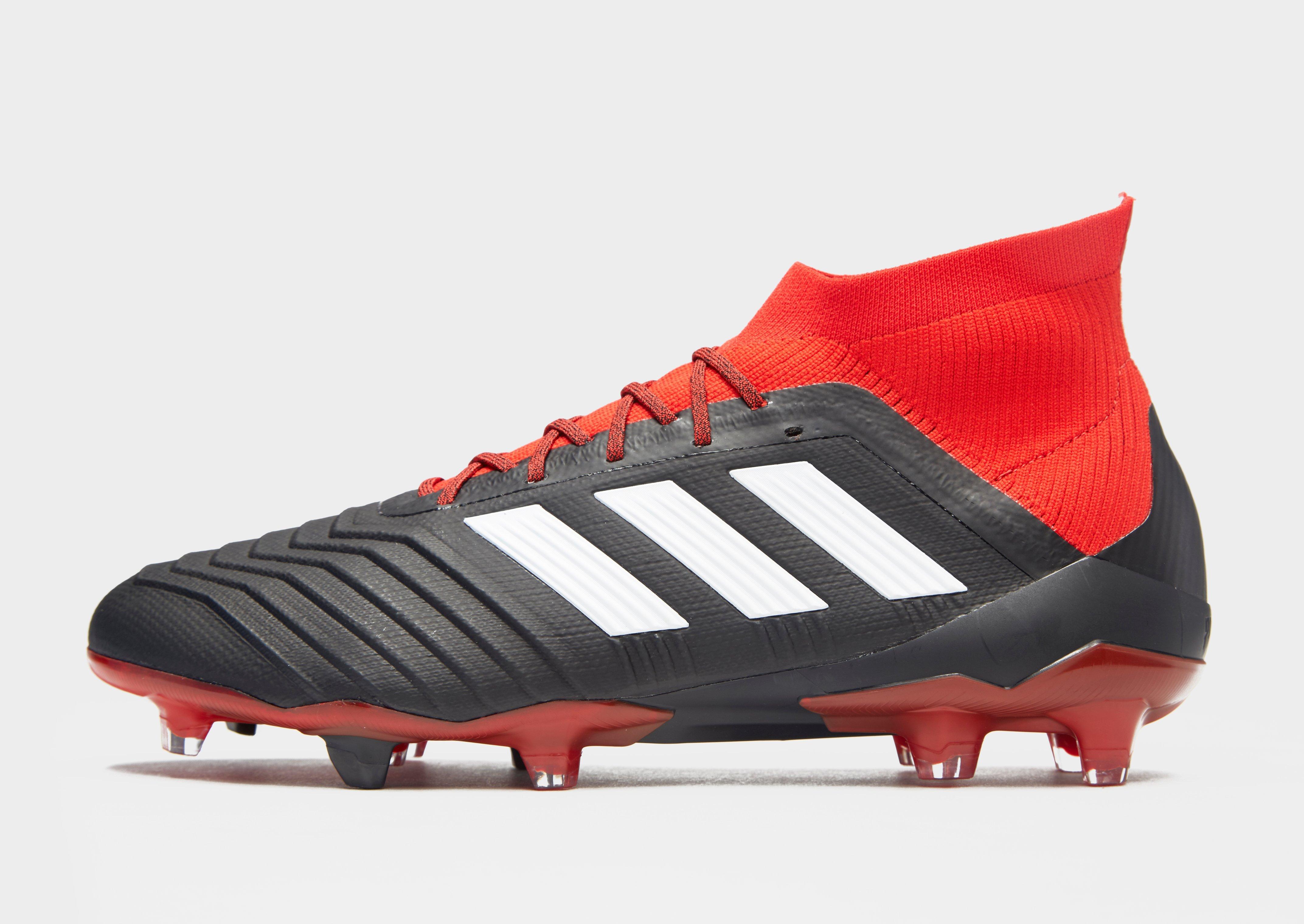 best website 4cf52 1d5c5 adidas Team Mode Predator 18.1 FG   JD Sports