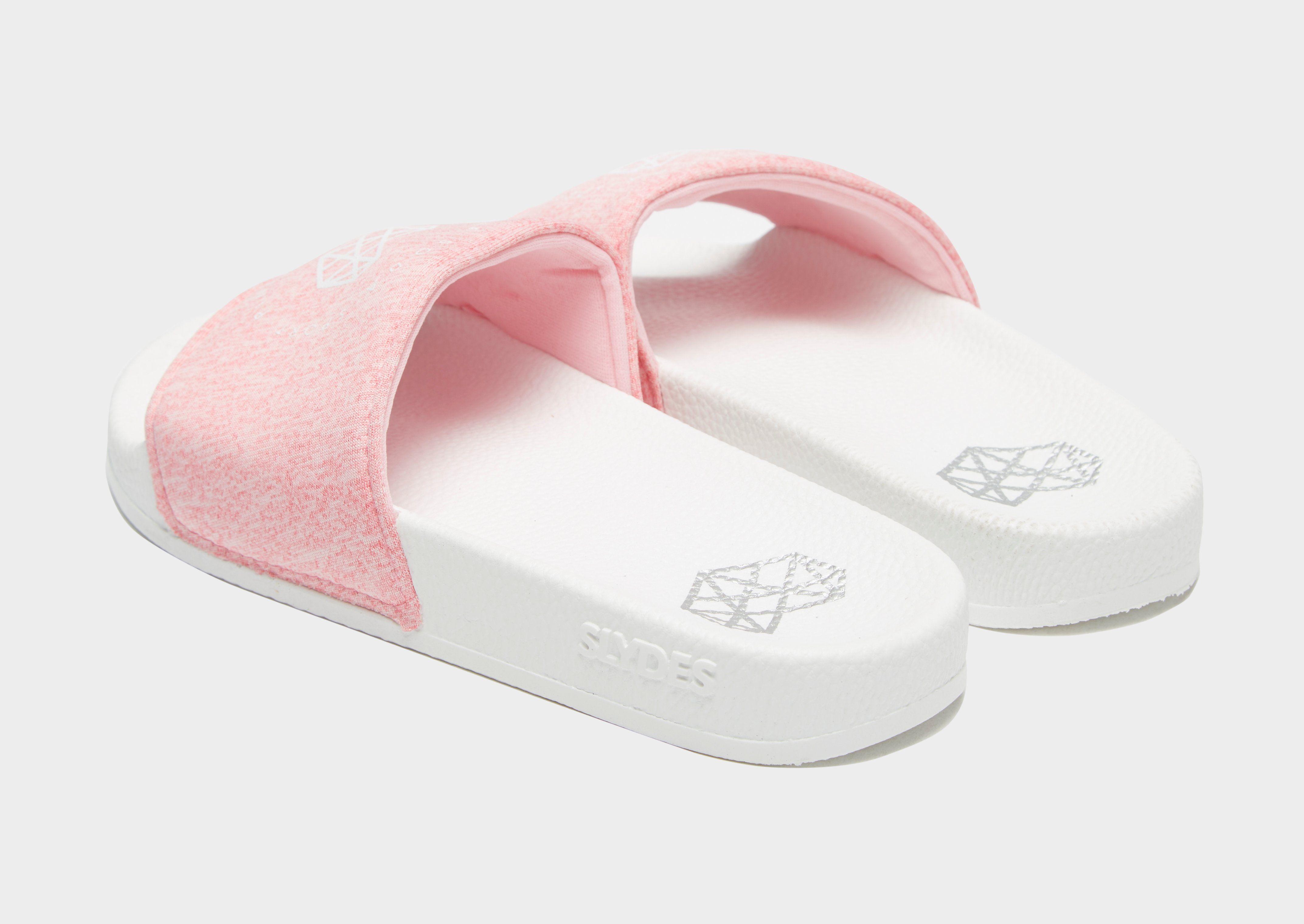 Pink Soda Sport Fizz Slides Dames