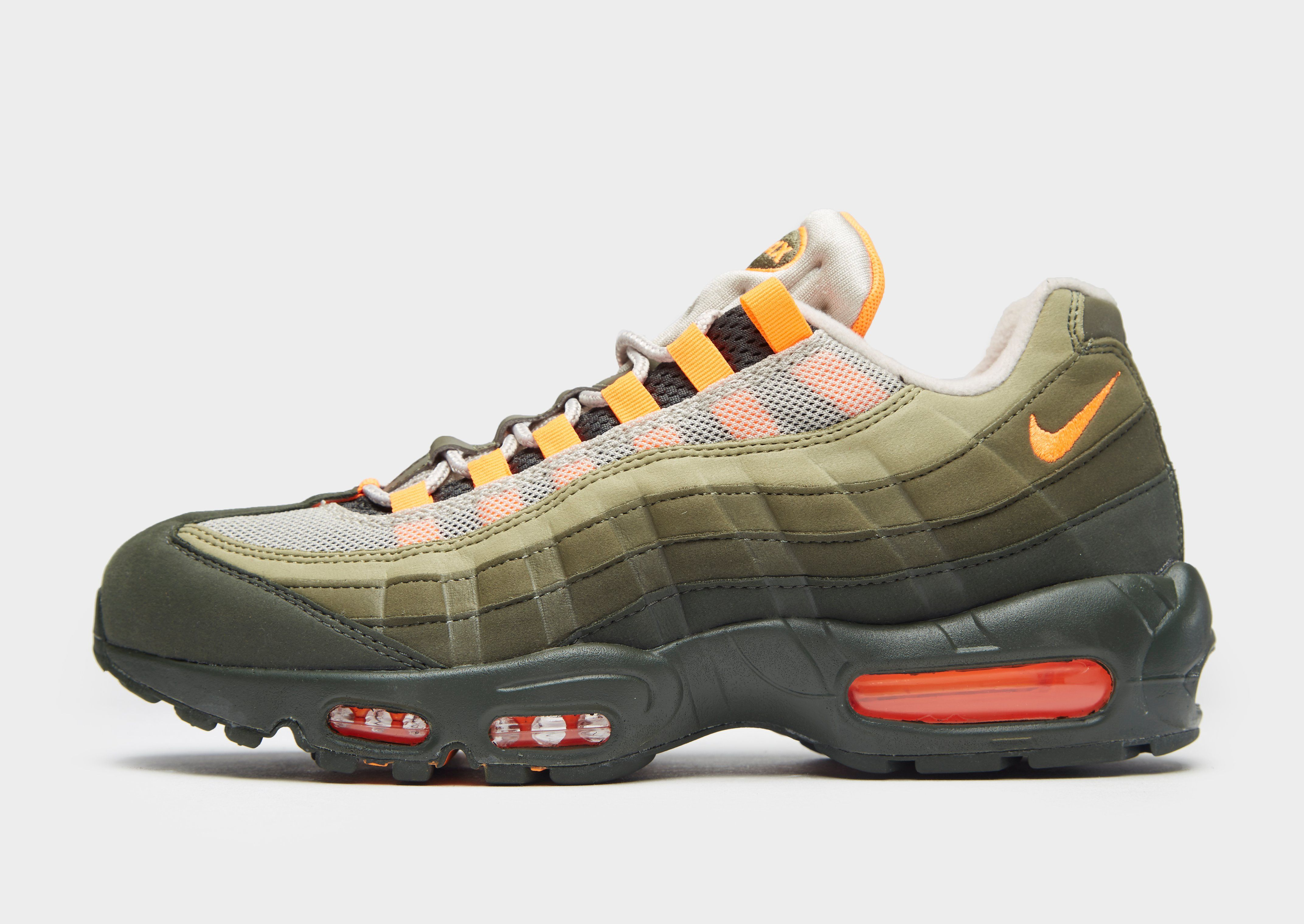 f2c35c31fb Nike Air Max 95 OG | JD Sports Ireland