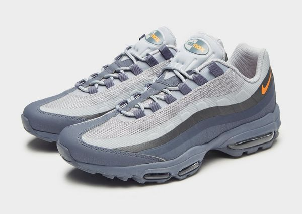 pretty nice 4cbd1 ee2b3 Nike Air Max 95 Ultra SE