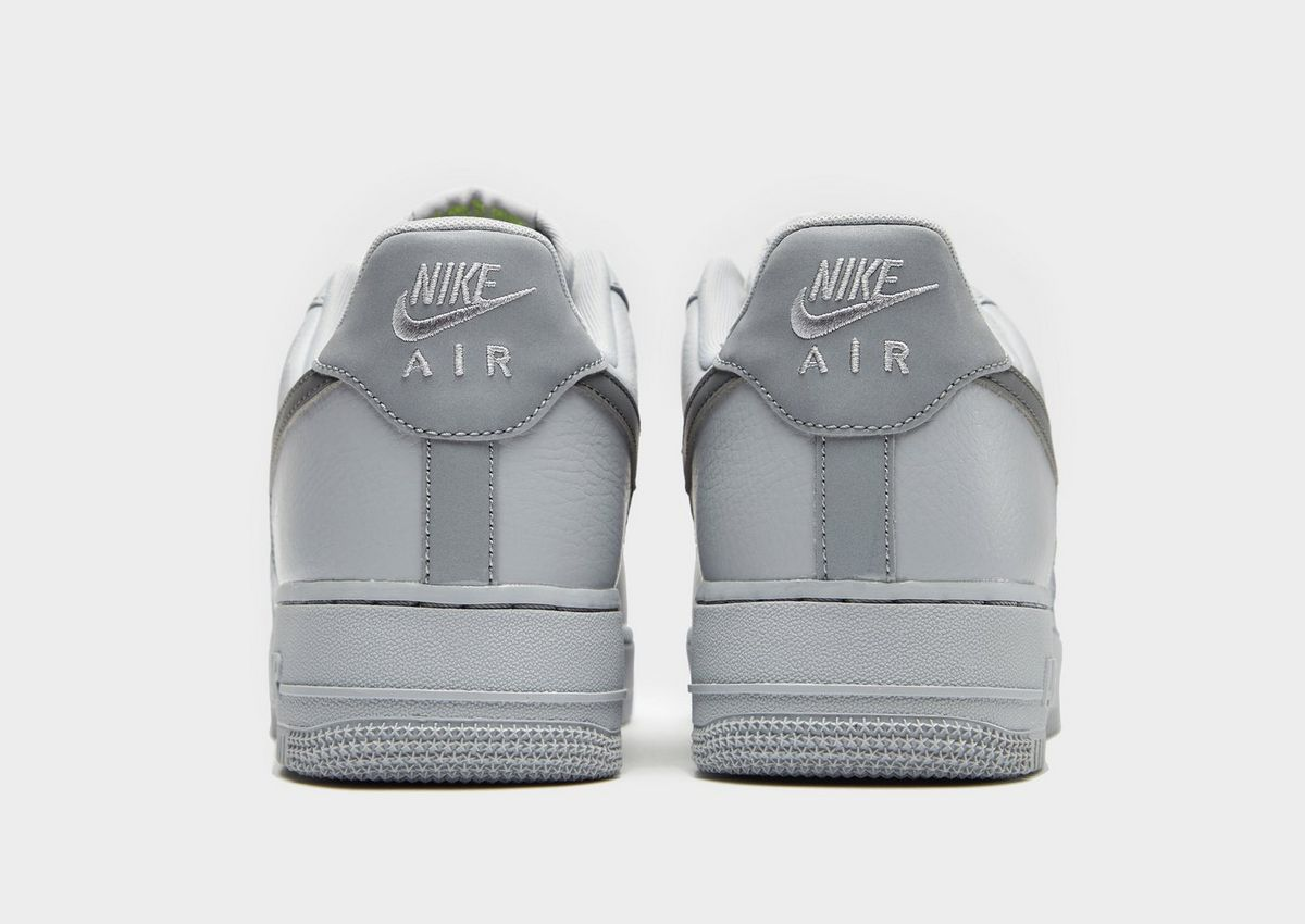 Nike Air Force 1 Low grigio