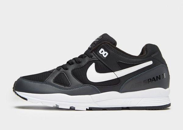 7d97f652d185 Nike Air Span II