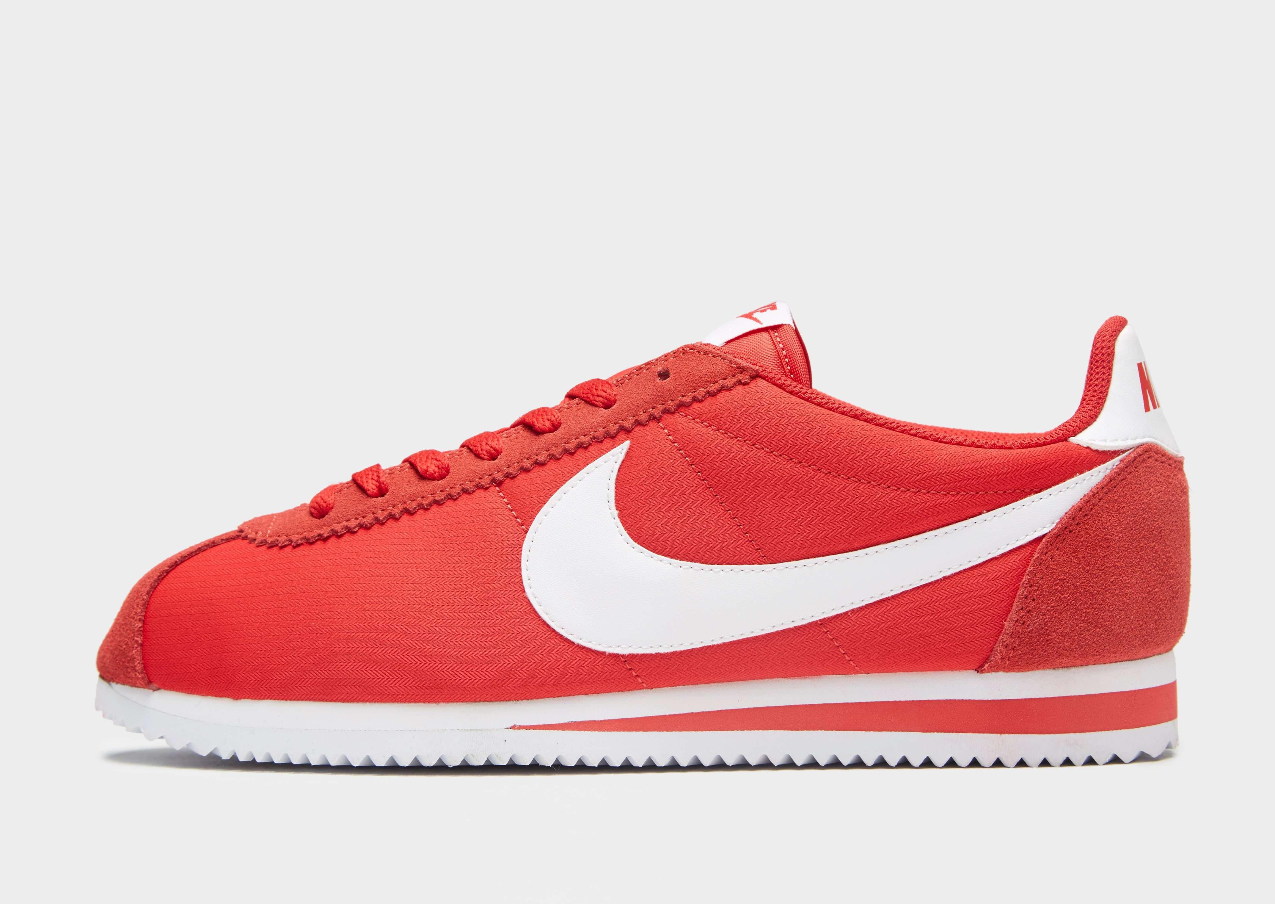 627bdc9bf3c1ec Nike Cortez Nylon