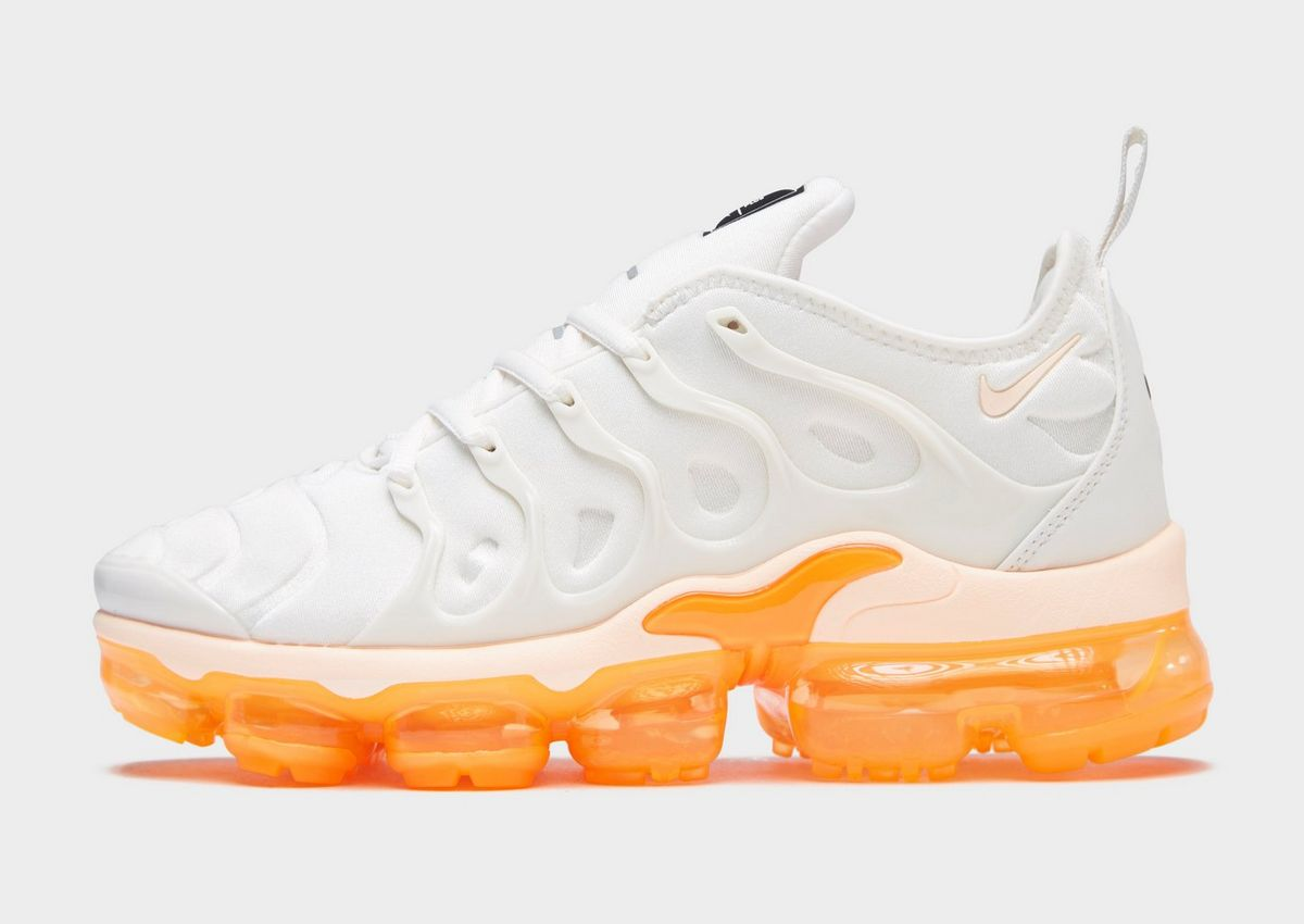 Air Plus Bianco Donna Vapormax 065981 Nike kXwn08OP