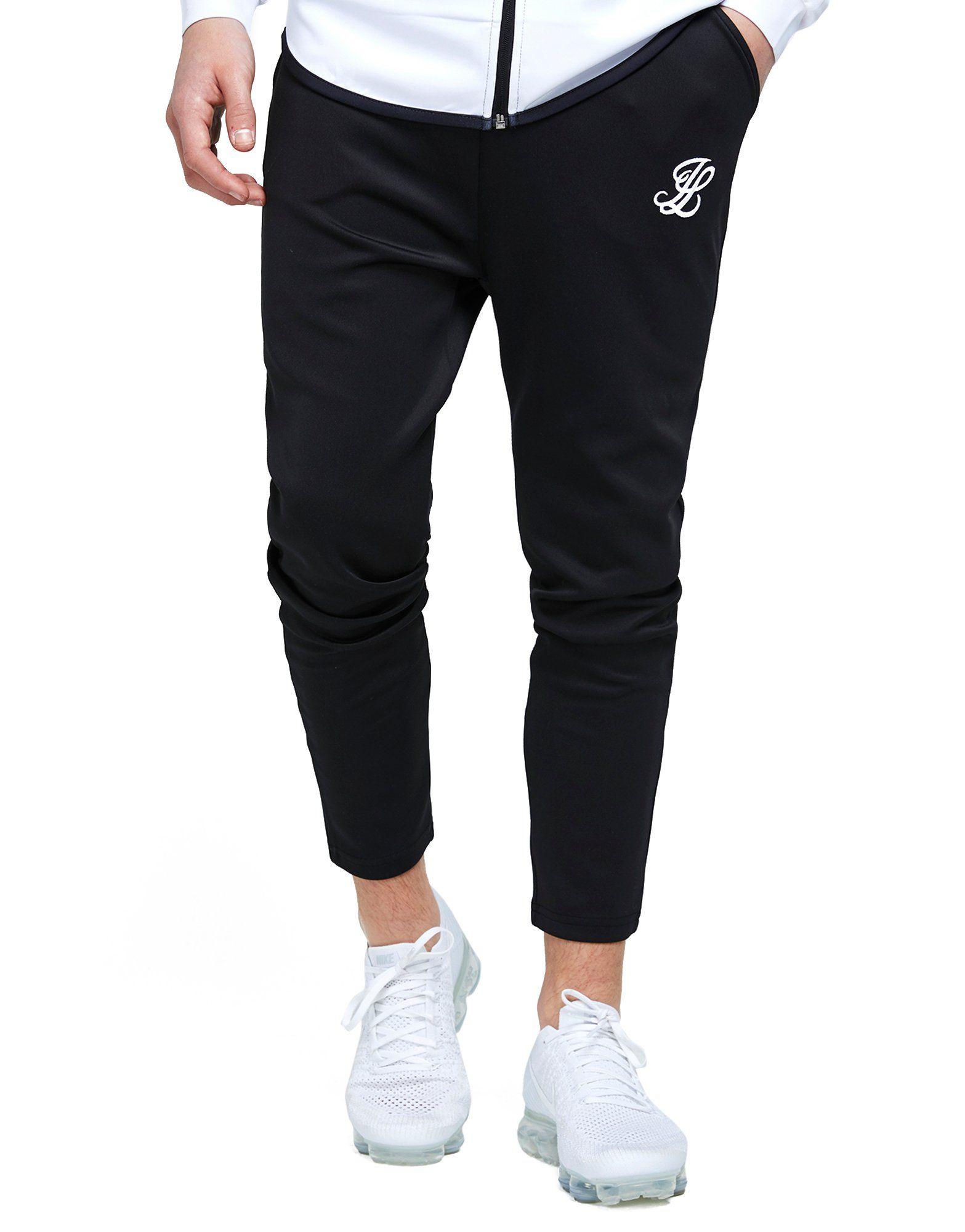Illusive London Poly Pants Junior - Only at JD -