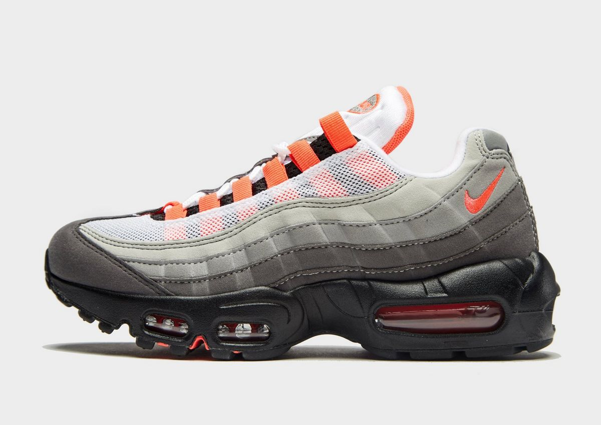 Air Max Nike 95 Donna Og Multicolore 066167 8nO0PNwkX