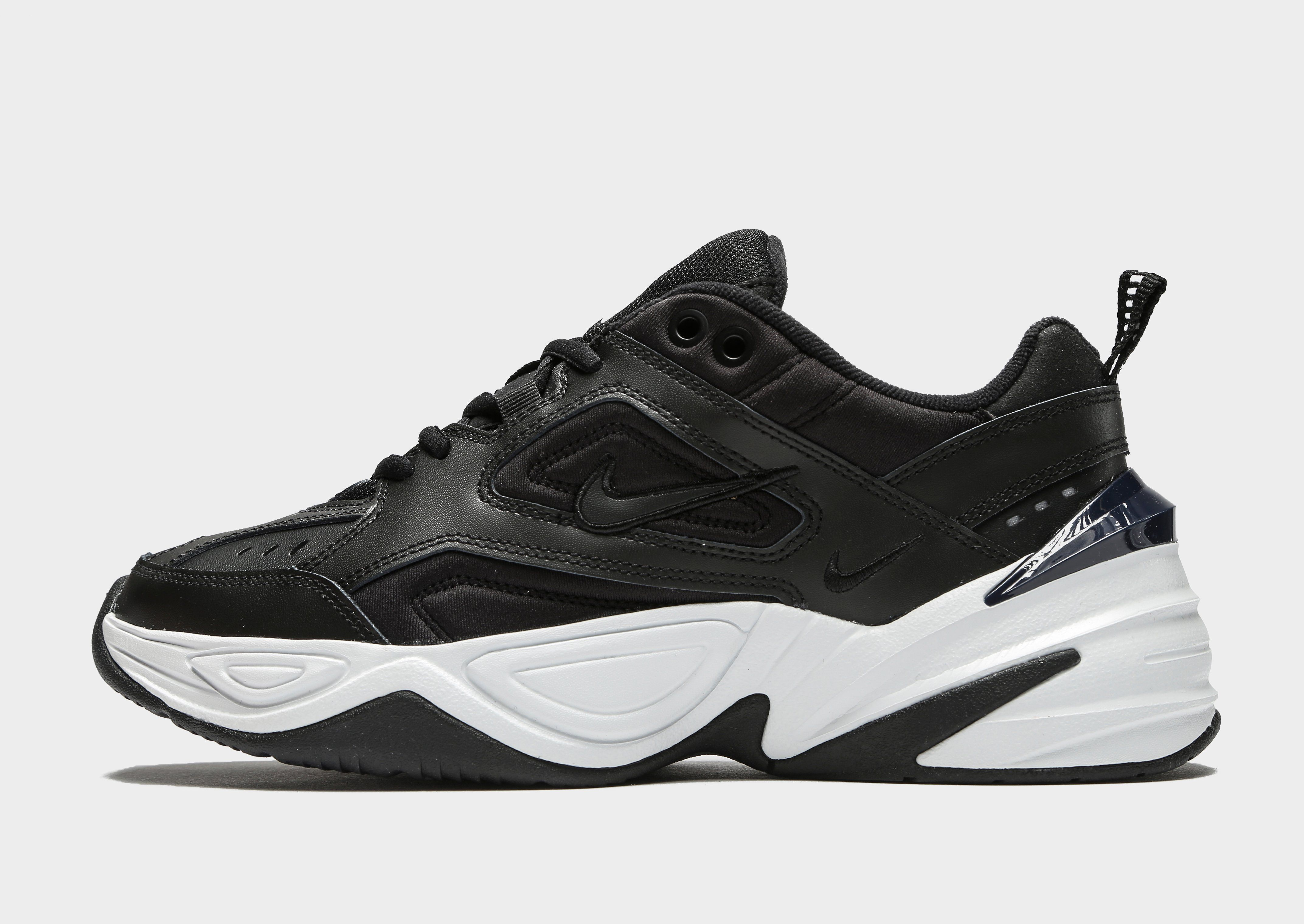 limited guantity buying cheap detailed images Shoptagr | Nike M2 K Tekno Women's by Nike