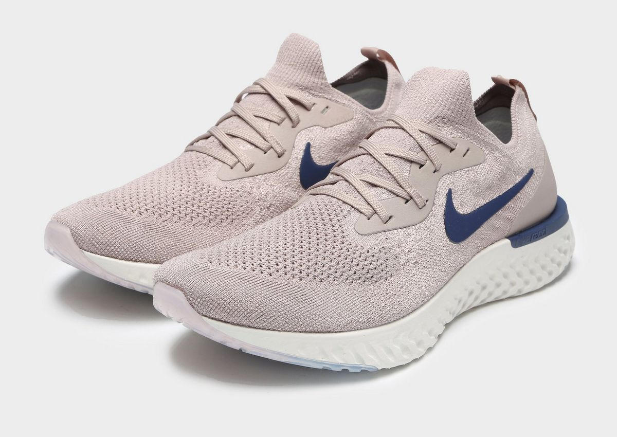 official photos 1c903 86dc9 ... coupon code for nike epic react 066231 flyknit marrone 066231 react  def0e5 169b2 8b6db