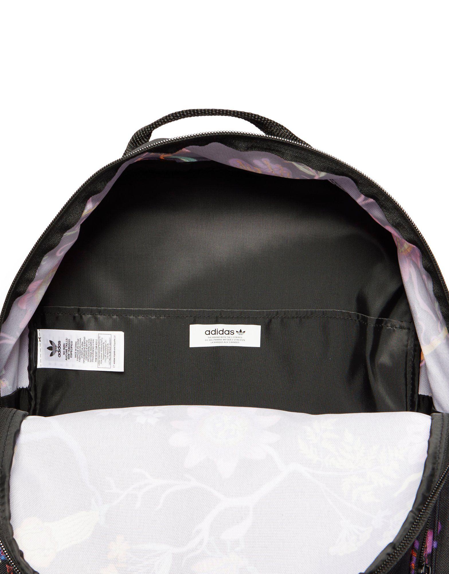 adidas Originals Classic Print Backpack