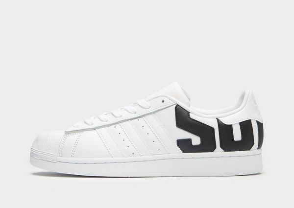 adidas Originals Superstar Big Text Homme