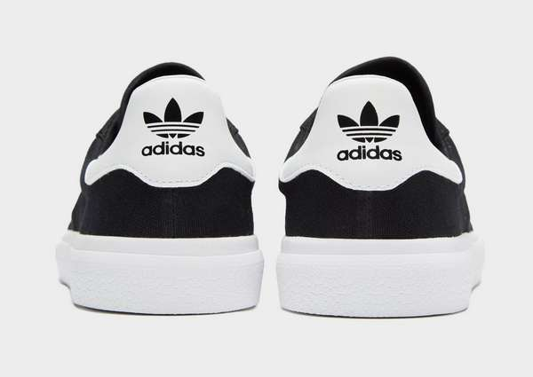 adidas skateboarding 3mc trainers in black