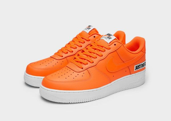 new product 74c74 84e70 ... blanco gris azul naranja es82982400 gijón baratasnike rebajas  zapatillas 05bf3 c280e  closeout nike air force 1 low just do 2858b bb483