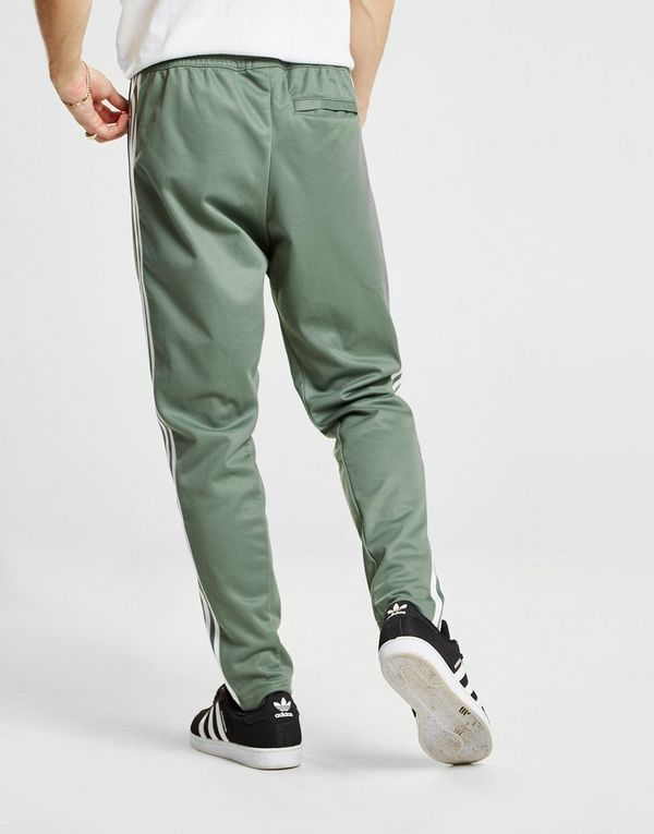 adidas Originals Beckenbauer Cuffed Track Pants   JD Sports 944aa429056