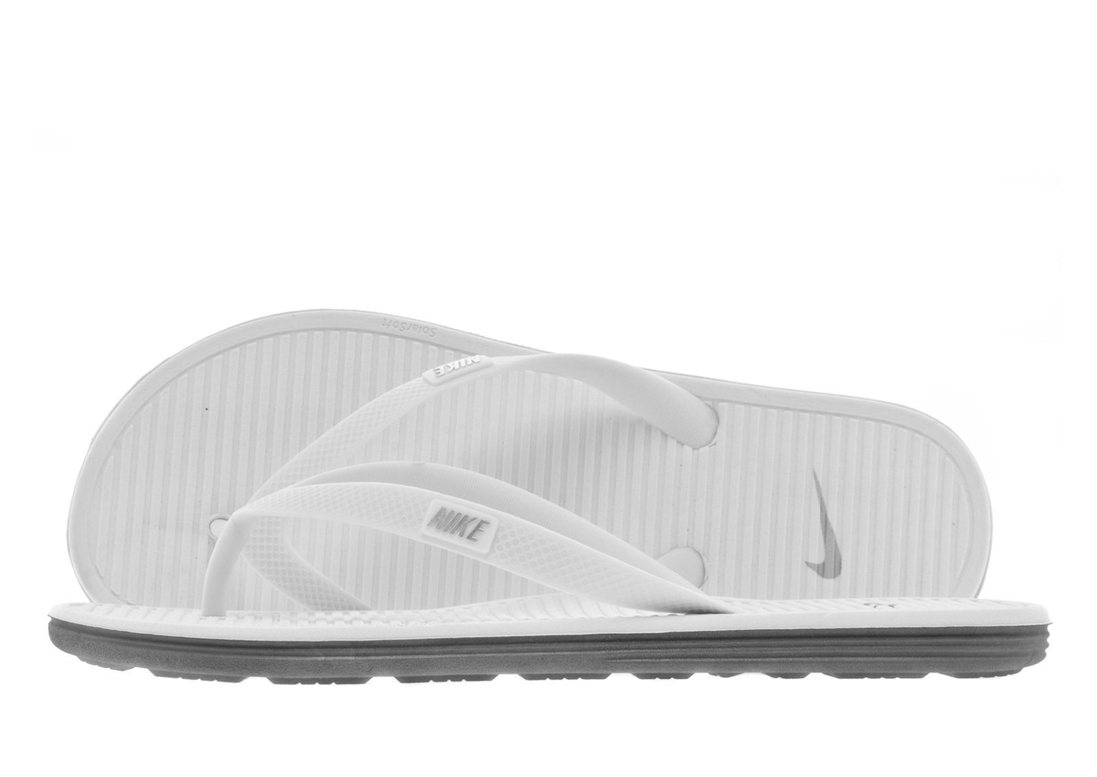 Nike Solarsoft Flip Flop